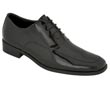 MEN'S BLACK PATENT